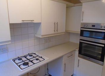 2 bed flat to rent in Netley Street, Farnborough GU14