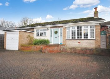 Thumbnail 3 bedroom bungalow for sale in The Village, Little Hallingbury, Bishop's Stortford