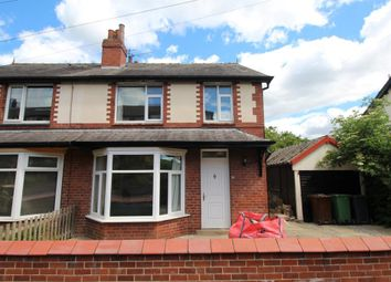 3 bed semi-detached house to rent in Lancastre Avenue, Kirkstall LS5