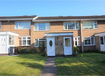 Thumbnail 2 bed maisonette for sale in Walsgrave Drive, Solihull