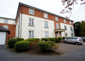 Thumbnail 2 bed flat to rent in Wheeldon Avenue, Derby