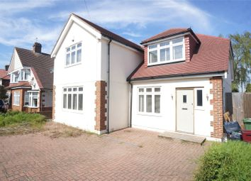 Thumbnail 4 bedroom detached house to rent in Faraday Avenue, Sidcup
