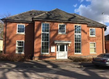 Thumbnail 1 bed flat for sale in Berrywood Close, St Crispin, Northampton