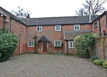 Thumbnail 3 bed property to rent in Kneeton Road, East Bridgford, Nottingham
