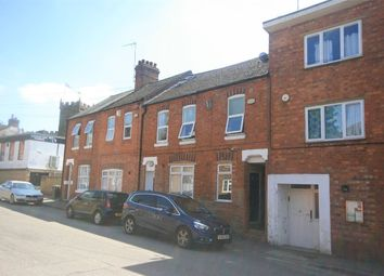 Thumbnail 3 bed maisonette for sale in High Street, Wootton, Northampton