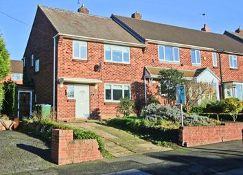 Thumbnail 3 bed semi-detached house for sale in Harvest Road, Rowley Regis