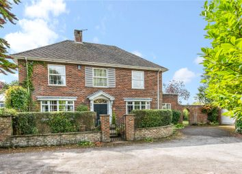 Thumbnail 3 bed detached house for sale in Harnham Road, Salisbury, Wiltshire