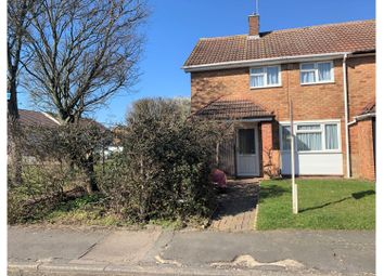 2 bed end terrace house for sale in Bonnygate, Basildon SS14