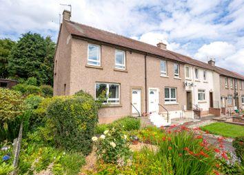 2 bed end terrace house for sale in Pentland Avenue, Bathgate, West Lothian EH48