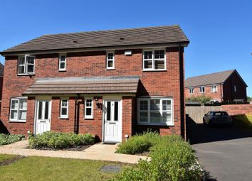 Thumbnail 3 bed semi-detached house for sale in Meadows Drive, Birmingham