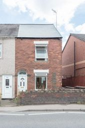 Thumbnail 2 bed end terrace house for sale in River View, Derby Road, Chesterfield
