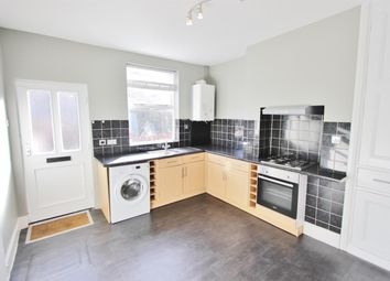 Thumbnail 2 bed terraced house to rent in Langdale Road, Sheffield