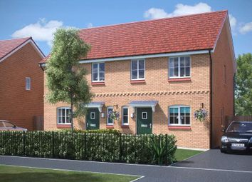 Thumbnail 3 bedroom semi-detached house to rent in Plot 171, Stocks Rd, Tower Hill