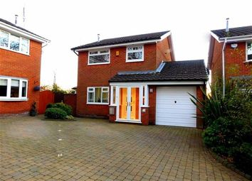 Thumbnail 3 bedroom property for sale in Brinksworth Close, Bolton