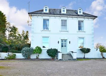 Thumbnail 2 bed flat for sale in Station Road, Wadhurst, East Sussex