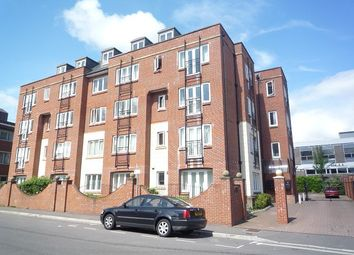 Thumbnail 2 bed flat to rent in St Catherines Court, Garland Road, East Grinstead