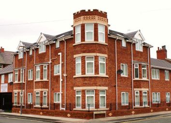 Thumbnail 2 bed flat to rent in Earl Road, Bootle