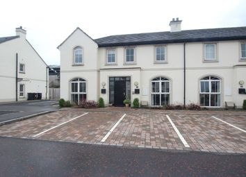 Thumbnail 2 bed terraced house for sale in Gullivers Lane, Ballynure, Ballyclare