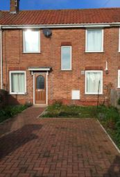 Thumbnail 4 bed terraced house to rent in Cadge Close, Norwich