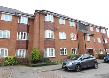 2 bed flat for sale in Hopton Grove, Newport Pagnell MK16