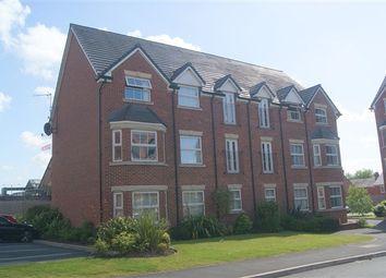Thumbnail 2 bedroom flat to rent in Heys Hunt Avenue, Leyland, Leyland