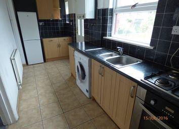 Thumbnail 2 bedroom semi-detached house to rent in Monkchester Road, Walker, Newcastle Upon Tyne