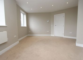 Thumbnail 1 bed flat for sale in Kingsbury Road, Southampton