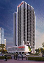 Thumbnail 1 bed apartment for sale in Arjan, Dubai, United Arab Emirates