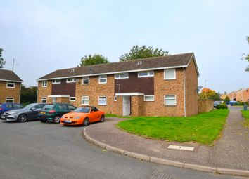 Thumbnail 1 bed flat to rent in Hayling Avenue, Little Paxton, St. Neots