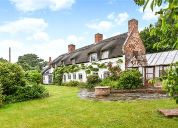 Thumbnail 4 bed detached house for sale in South Street, Pennington, Lymington, Hampshire