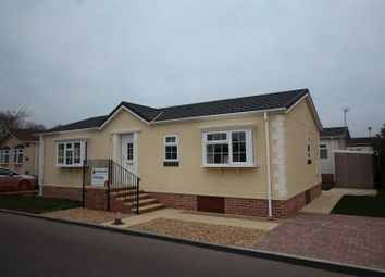 Thumbnail 2 bed property for sale in Keys Park, Parnwell Way, Peterborough