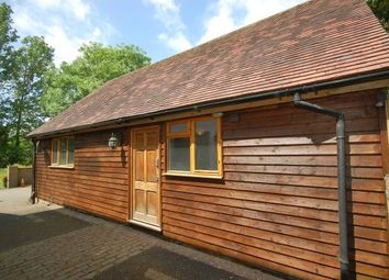 Thumbnail 3 bedroom detached house to rent in Buxted, Uckfield