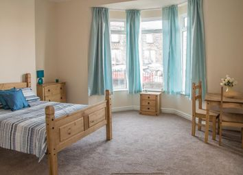 Thumbnail Room to rent in Cemetery Road, Barnsley