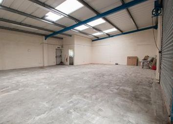 Thumbnail Light industrial to let in Unit 209, Phoenix Park Industrial Estate, Phoenix Close, Heywood