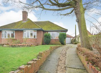 2 bed bungalow for sale in Water Lane, North Hykeham, Lincoln, Lincolnshire LN6