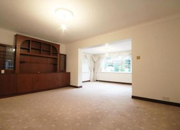Thumbnail 3 bed bungalow to rent in Tomswood Rd, Chigwell