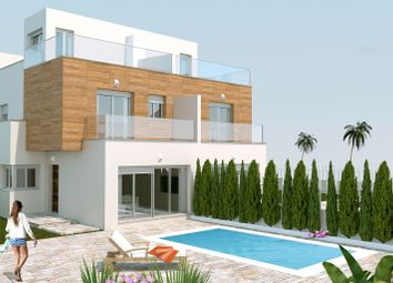 Thumbnail 3 bed villa for sale in Lo Pagán, San Pedro Del Pinatar, Murcia, Spain