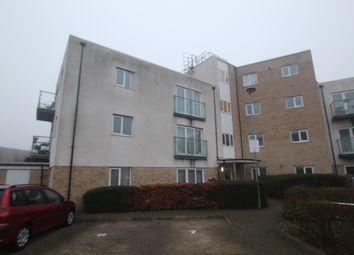 Thumbnail 2 bed flat for sale in Pagram Way, Cambridge
