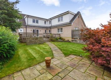Thumbnail 7 bedroom detached house for sale in Mill Street, Stanley, Perth
