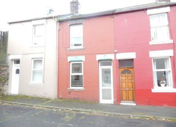 Thumbnail 2 bed terraced house for sale in 20 Yeowartville, Workington, Cumbria