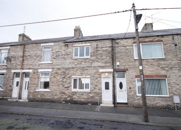 2 bed terraced house for sale in Temperance Terrace, Ushaw Moor, Durham DH7