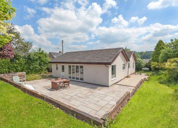 Thumbnail 4 bed detached bungalow for sale in Mayfield, Bedstone Road, Bucknell