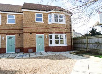 3 bed semi-detached house for sale in Burnham Avenue, Bognor Regis PO21