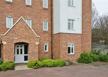 Thumbnail 2 bed flat for sale in Bridgeside Close, Brownhills, Walsall