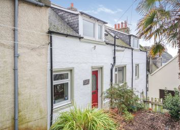Thumbnail 3 bedroom terraced house for sale in Main Street, Gardenstown, Banff