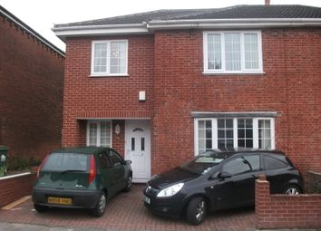 Thumbnail 4 bed property to rent in Cambridge Road, Portswood, Southampton