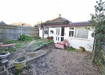 2 bed bungalow for sale in Limbury Road, Luton LU3