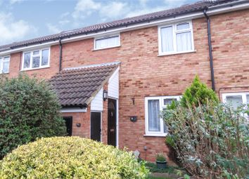 3 bed terraced house for sale in Osprey Road, Biggleswade, Bedfordshire SG18