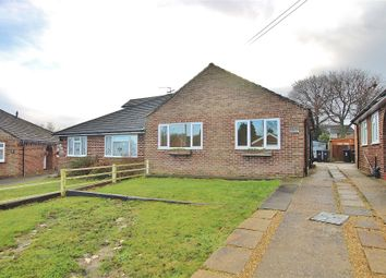 Thumbnail 2 bed bungalow for sale in Knaphill, Woking, Surrey