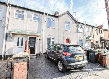 Thumbnail 3 bed terraced house for sale in Summers Avenue, Bootle, Merseyside